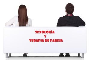 Sexología y terapia de pareja